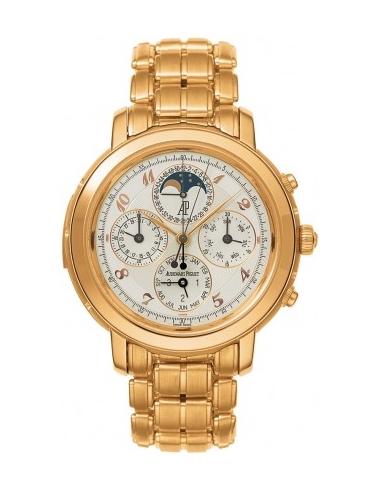 Chic Time   Montre Homme Audemars Piguet Jules Audemars Grand Complication 25984OR.OO.1138OR.01    Prix : 447,576.00