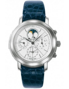Chic Time | Montre Homme Audemars Piguet Jules Audemars Grand Complication 25866PT.OO.D002CR.01  | Prix : 459,222.00