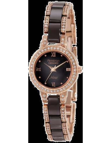 Chic Time | Montre Femme Armitron 75/3919RGBN  | Prix : 111,90€