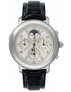 Chic Time | Montre Homme Audemars Piguet Jules Audemars Grand Complication 25866PT.OO.D002CR.02  | Prix : 459,222.00