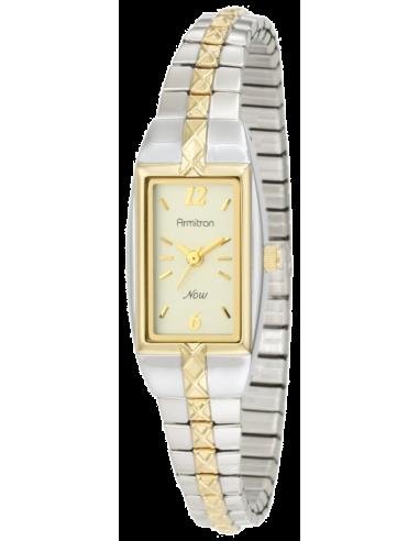 Chic Time | Montre Femme Armitron 753415CHTT NOW  | Prix : 82,90€