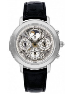 Chic Time | Montre Homme Audemars Piguet Jules Audemars Grand Complication 25996PT.OO.D002CR.01  | Prix : 578,886.00