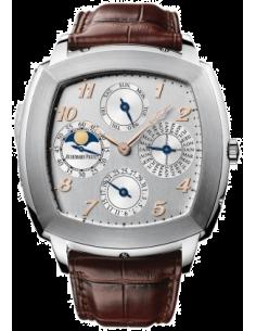 Chic Time | Montre Homme Audemars Piguet Classique Perpetual Calendar Minute Repeater 26052BC.OO.D092CR.01  | Prix : 274,368.00