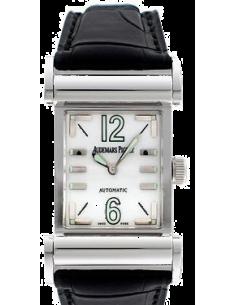 Chic Time | Montre Homme Audemars Piguet Canape 15091BC.OO.D002CR.01  | Prix : 12,420.00