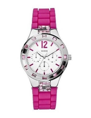 Chic Time | Montre Guess Femme Sparkler W10615L2  | Prix : 174,90€