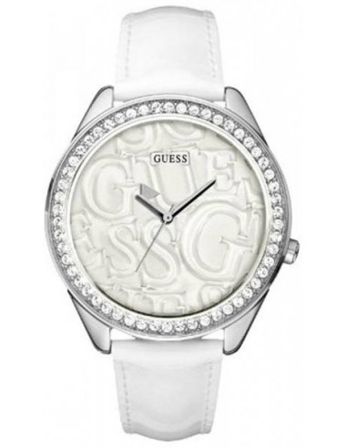 Chic Time | Montre Guess Femme Puffy G W85098L1  | Prix : 179,90 €
