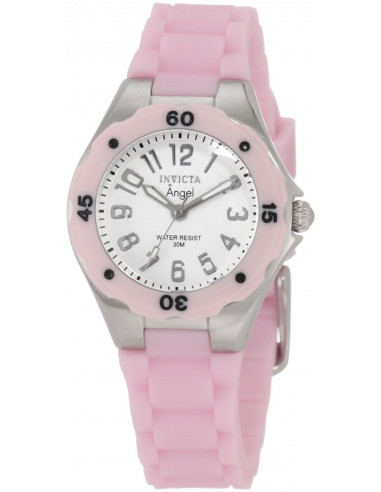 Chic Time | Montre Femme Invicta 1612 Angel Collection  | Prix : 143,90€