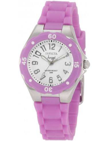 Chic Time | Montre Femme Invicta 1613 Angel Collection  | Prix : 106,90€