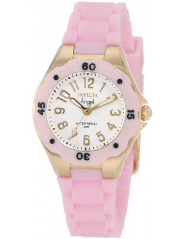 Chic Time | Montre Femme Invicta 1617 Angel Collection  | Prix : 140,90 €