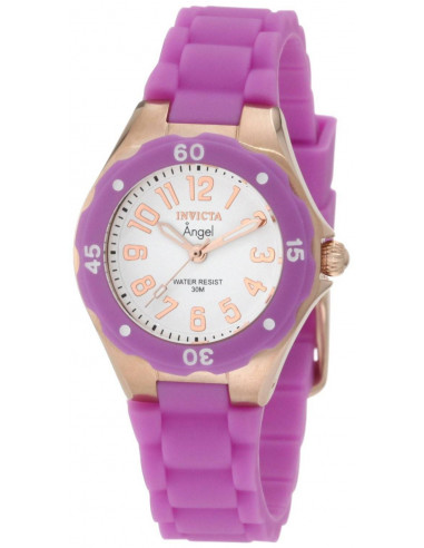 Chic Time | Montre Femme Invicta 1623 Angel Collection  | Prix : 109,00 €