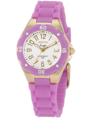 Chic Time | Montre Femme Invicta 1618 Angel Collection  | Prix : 140,90€