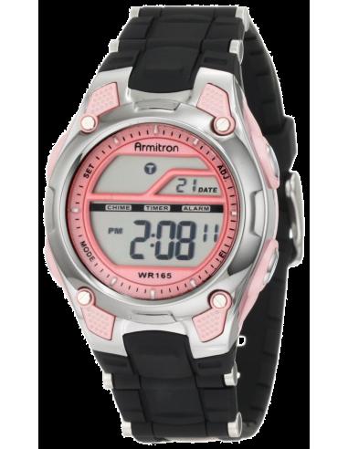 Chic Time | Montre Femme Armitron 456984PNK  | Prix : 37,90€