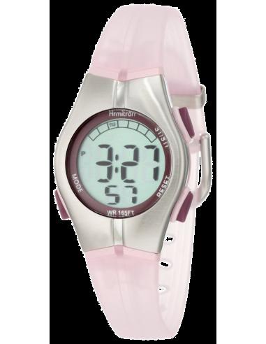 Chic Time | Montre Femme Armitron 456963PNK Sport  | Prix : 36,90€