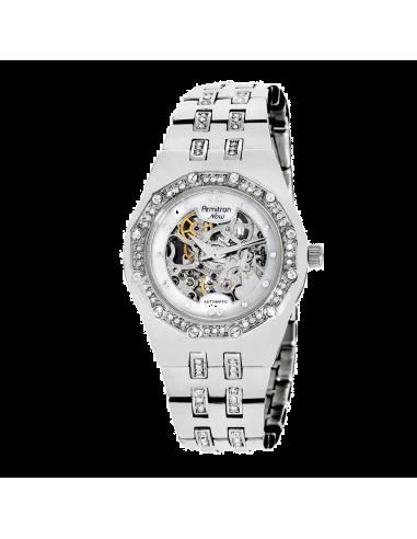 Chic Time   Montre Femme Armitron 753723MPSV NOW    Prix : 179,90€