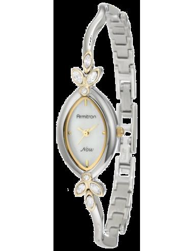 Chic Time   Montre Femme Armitron 753946MPTT Swarovski Crystal    Prix : 81,90€