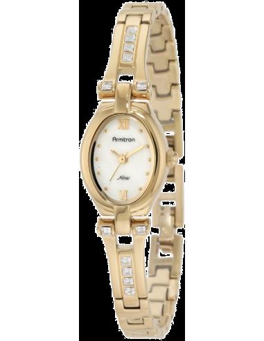 Chic Time   Montre Femme Armitron 753547MPGP NOW Swarovski Crystal    Prix : 95,90€