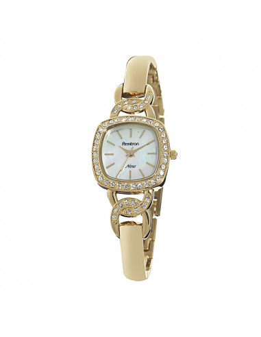 Chic Time | Montre Femme Armitron 753953MPGP NOW  | Prix : 89,90 €