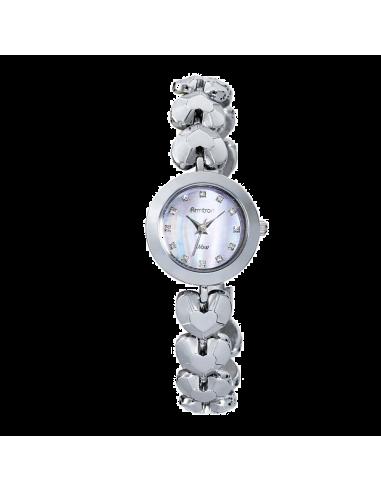 Chic Time | Montre Femme Armitron 753923MPSV NOW Swarovski Crystal  | Prix : 81,90€