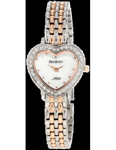 Chic Time | Montre Femme Armitron 75/4073MPTR Swarovski Crystal  | Prix : 111,90€