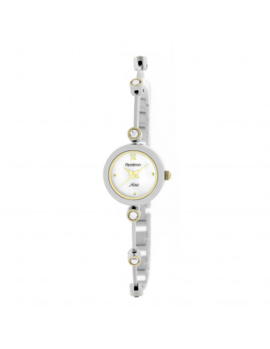 Chic Time | Montre Femme Armitron 753943MPTT Swarovski Crystal  | Prix : 82,90€
