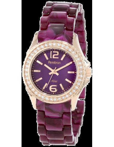 Chic Time | Montre Femme Armitron 75/4064VMRG  | Prix : 111,90€