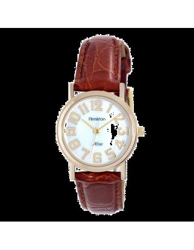 Chic Time | Montre Femme Armitron 753695MPGPBN NOW  | Prix : 59,90€