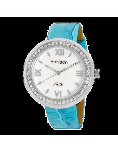 Chic Time | Montre Femme Armitron 753915MPSVTQ NOW Swarovski Crystal  | Prix : 66,90€