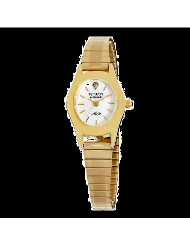 Chic Time | Montre Femme Armitron 75/2404MOP NOW Diamond  | Prix : 66,90€