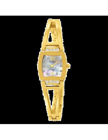 Chic Time | Montre Femme Armitron 753806MPGP NOW Swarovski Crystal  | Prix : 104,90€