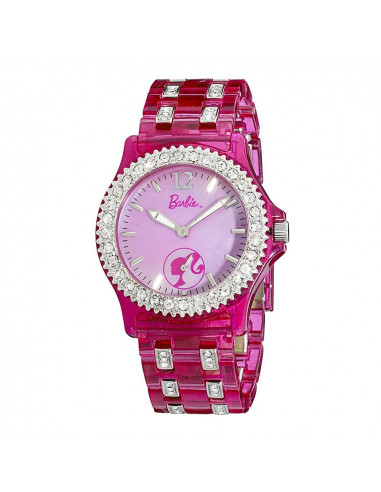 Chic Time | Montre Femme Armitron 3500023 Barbie Crystal  | Prix : 40,90 €