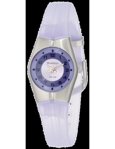Chic Time   Montre Femme Armitron 256355LAV    Prix : 35,90€