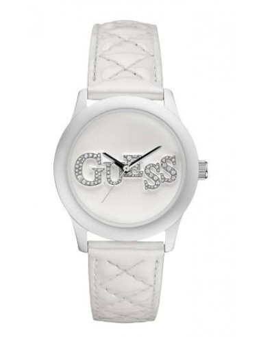 Chic Time | Montre Femme Guess Quilty W70040L1  | Prix : 139,00 €