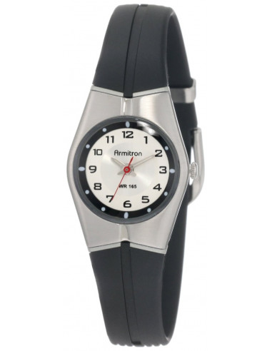 Chic Time | Montre Femme Armitron 25-6355SIL Easy to Read  | Prix : 37,90 €
