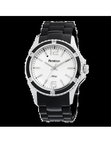 Chic Time | Montre Femme Armitron 753932SVBK NOW  | Prix : 59,90€