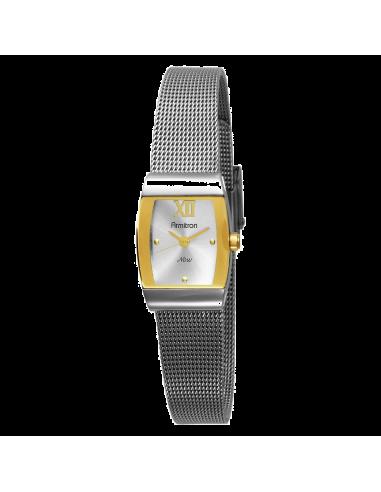 Chic Time | Montre Femme Armitron 75-3532SVTT  | Prix : 66,90€