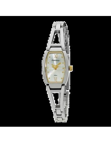 Chic Time | Montre Femme Armitron 75/3661SVTT NOW  | Prix : 81,90€
