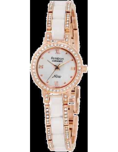 Chic Time | Montre Femme Armitron 75/3919WTRG  | Prix : 111,90€