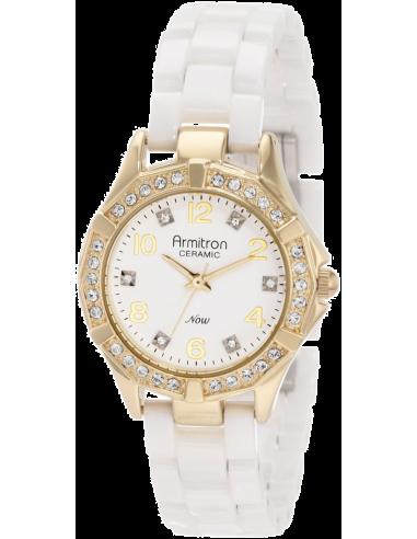 Chic Time | Montre Femme Armitron 75/4032WTGP  | Prix : 179,90€