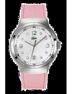 Chic Time   Montre Femme Lacoste 2000376    Prix : 384,90€