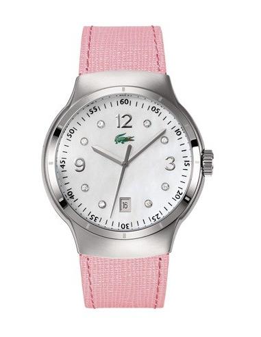 Chic Time | Montre Femme Lacoste 2000376  | Prix : 384,90€