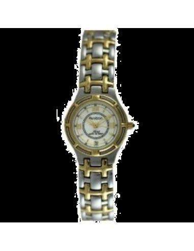 Chic Time | Montre Femme Armitron 75-3599WTTT  | Prix : 55,90€