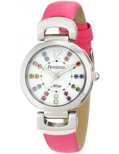 Chic Time | Montre Femme Armitron 75/5017WTSVPK Colorful Dress  | Prix : 89,90 €