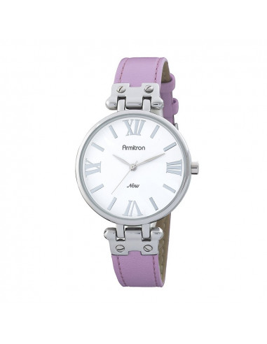 Chic Time   Montre Femme Armitron 753964WTSVLV NOW    Prix : 74,90€