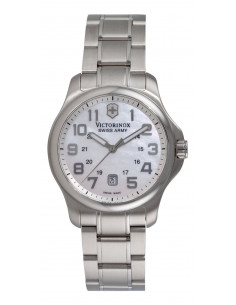 Chic Time | Montre Femme Victorinox Swiss Army 241365 Officers  | Prix : 291,10 €