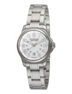 Chic Time | Montre Femme Victorinox Swiss Army 241458 Officers  | Prix : 425,90 €