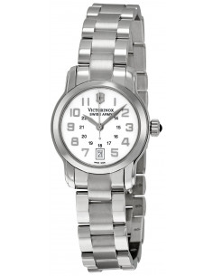 Chic Time | Montre Femme Victorinox Swiss Army 241055 Vivante  | Prix : 345,90€