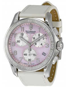 Chic Time | Montre Femme Victorinox Swiss Army 241257 Classic  | Prix : 331,20 €