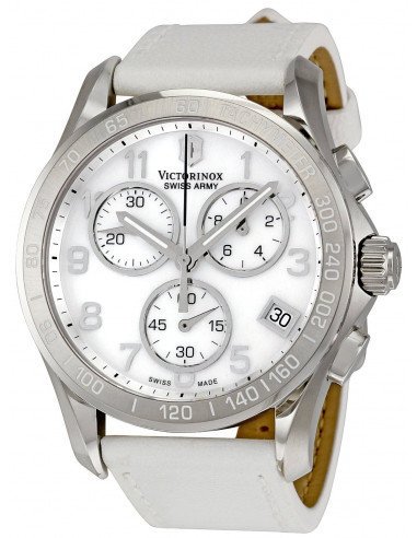 Chic Time | Montre Femme Victorinox Swiss Army 241418 Classic  | Prix : 170,10 €