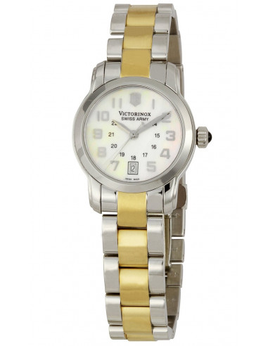 Chic Time | Montre Femme Victorinox Swiss Army 241184 Vivante  | Prix : 297,56 €