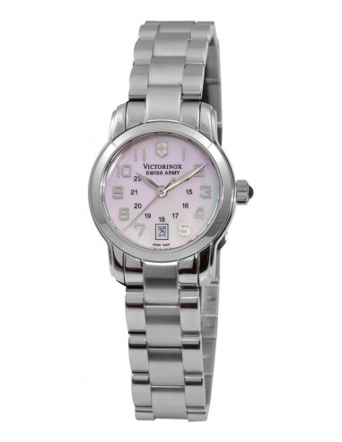Chic Time | Montre Femme Victorinox Swiss Army 241056 Vivante  | Prix : 345,00€